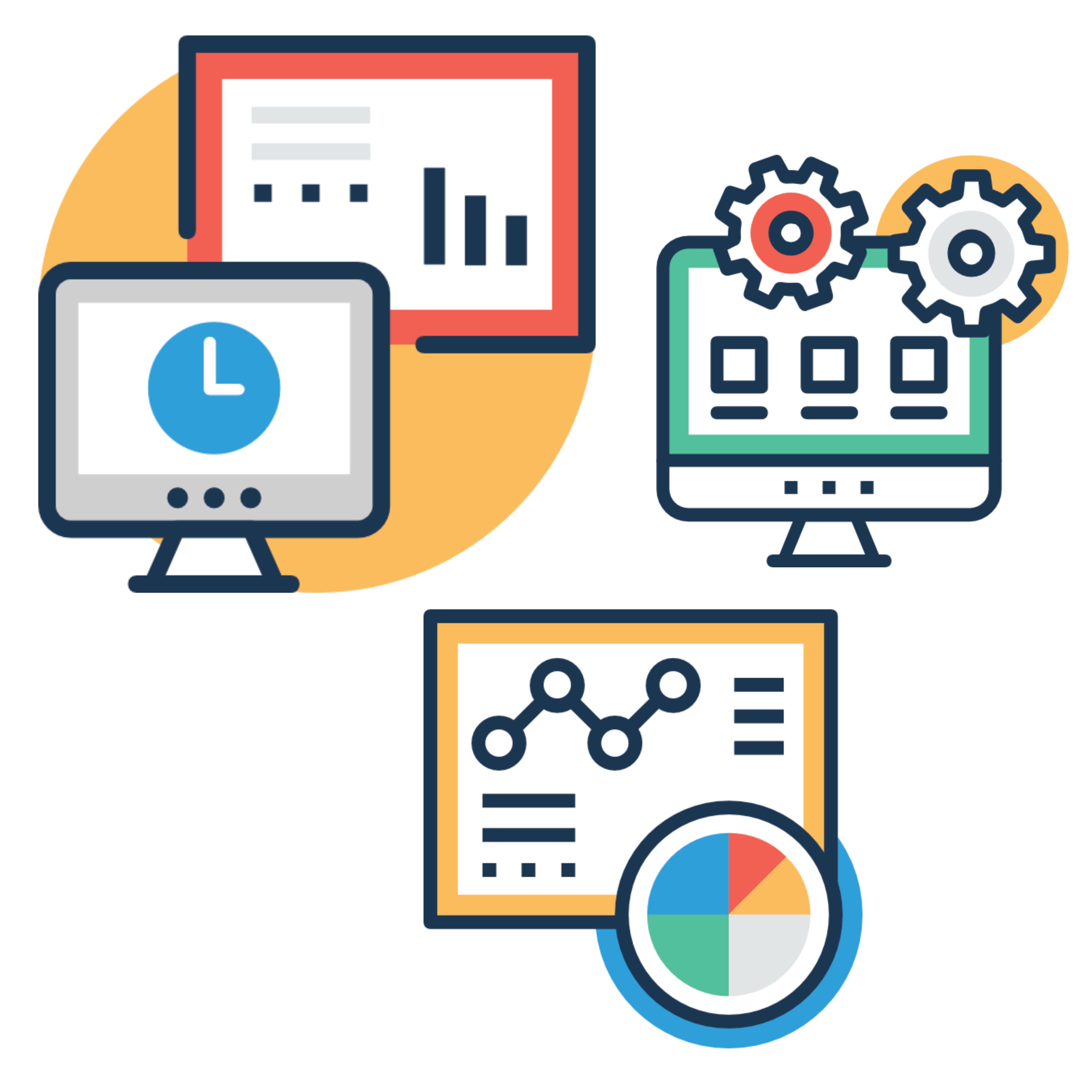 Icons Webdesign